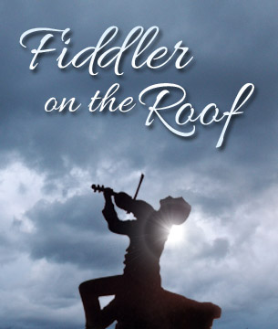 Fiddler Cast Announced Mountain District Musical Society